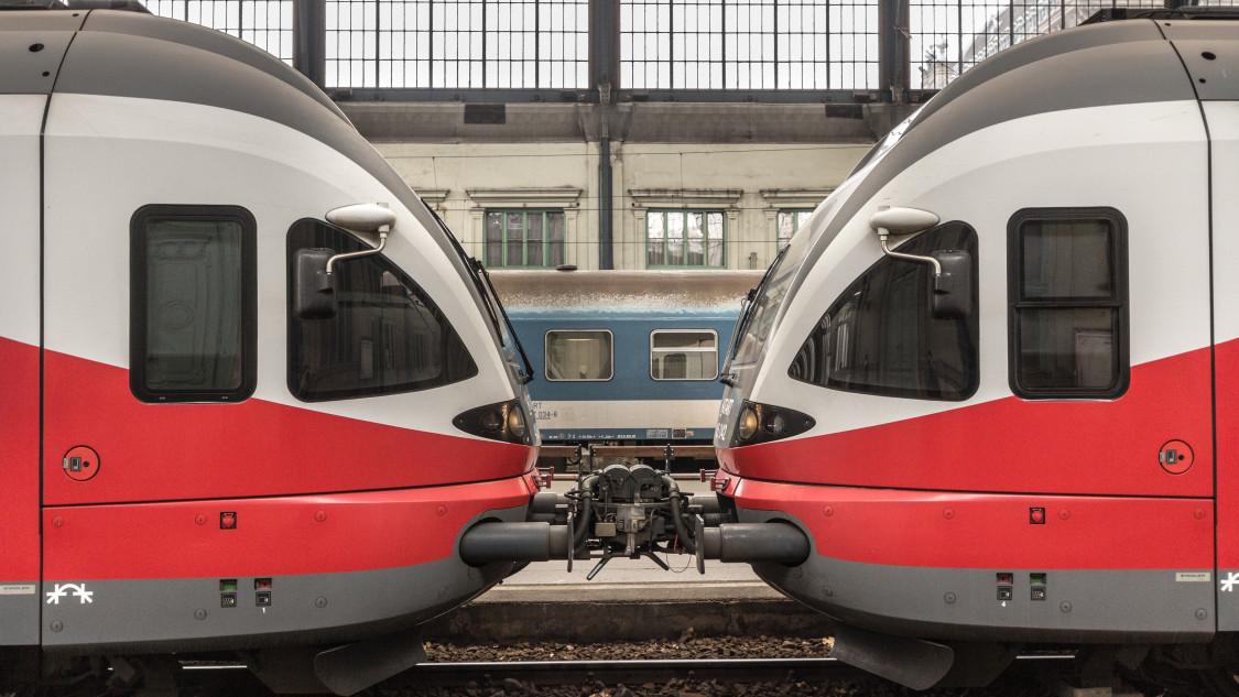 Indul a két legrosszabb állapotú budapesti elővárosi vasútvonal fejlesztése